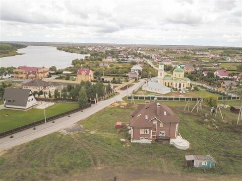 Продается коттедж по адресу: село Каменное, улица Рябиновая общей . - Фото 3