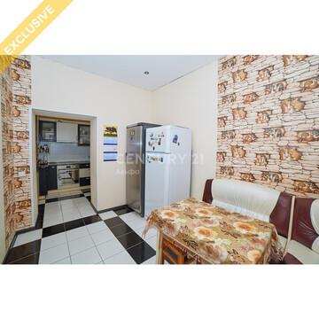 Продажа 4-к квартиры в п. Мелиоративный на ул. Строительной, д. 2 - Фото 2
