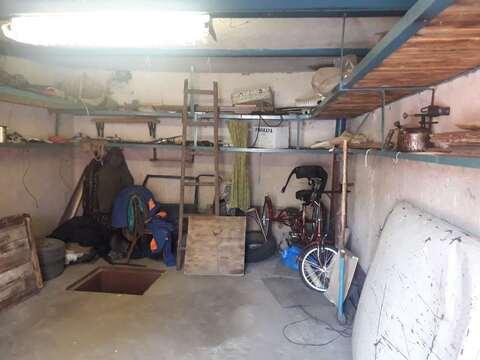 Продаётся гараж 25 кв.м. в г.Кимры за Бурковским переездом - Фото 1