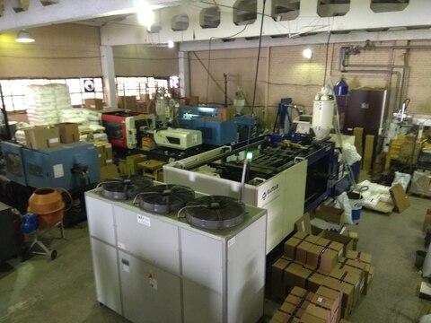Аренда производственно-складского помещения. - Фото 5