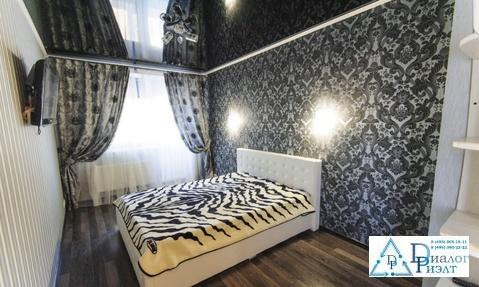 Комната с евро ремонтом в 2-й квартире на севере Люберец - Фото 1