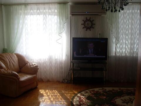 Улица 8 Марта 26а; 4-комнатная квартира стоимостью 35000 в месяц . - Фото 1