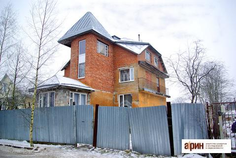 Продажа дома, Коммунар, Гатчинский район, Ул. Сельская - Фото 2