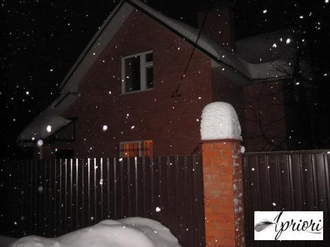 Сдается дом Щелковски район поселок Загорянский - Фото 1