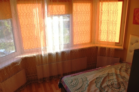 Продаётся 1-комн. квартира на ул. Академика Сахарова, д. 115, корп. 1 - Фото 3