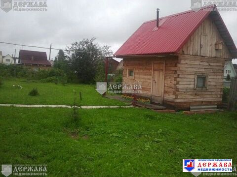 Продажа дачи, Ясногорский, Кемеровский район, Аллея - Фото 5