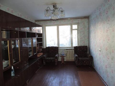 Двухкомнатная квартира в 3 микрорайоне - Фото 1