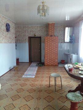 Продаётся дом с баней в д. Федорково Парфинского р-на - Фото 3