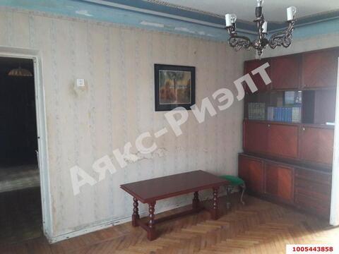 Аренда квартиры, Краснодар, Ул. Офицерская - Фото 5