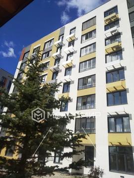 Объявление №61672402: Квартира 1 комн. Уфа, Даяна Мурзина ул.,