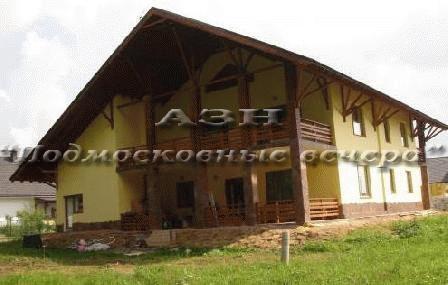 Ярославское ш. 30 км от МКАД, Могильцы, Коттедж 700 кв. м - Фото 1