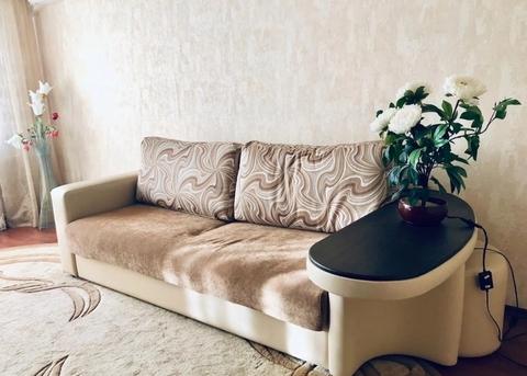 2-х комн. кв-ра 51,5 кв.м. 2/5 пан дома Гайдара 35 г.Киржач с мебелью - Фото 2