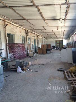 Продажа производственного помещения, Динской район, Улица Тельмана - Фото 1
