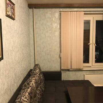 Комната в чистой квартире - Фото 4