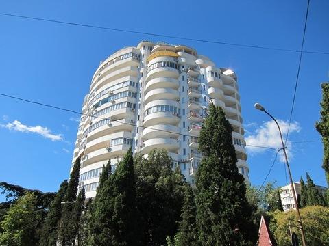 3-к.апартаменты в новом доме в районе Пушкинской аллеил - Фото 1