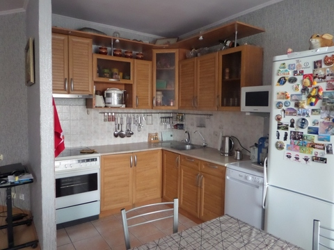 Квартира, пер. Заозерный, д.15 - Фото 5