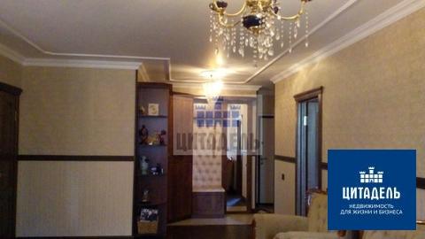 """ЖК """"Атлант"""", элитное жилье с ремонтом - Фото 5"""