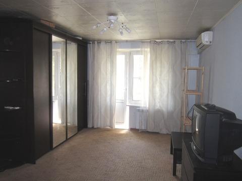 Аренда 1-ком.квартиры на вднх - Фото 1