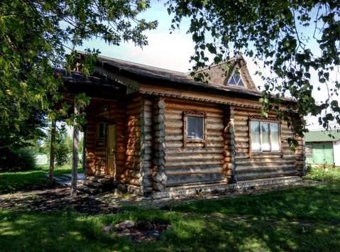 Сдам: дом 65 м2 на участке 2 гектара, 2 комн - Фото 1