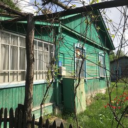 Продажа дома, Усмань, Усманский район, Ул. Березовая - Фото 1
