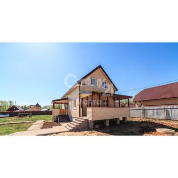 Дом в с. Кощаково с земельным участком 6 соток - Фото 2