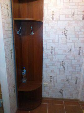 Продается однокомнатная квартира в новом доме по ул.1ая Пионерская дом - Фото 3