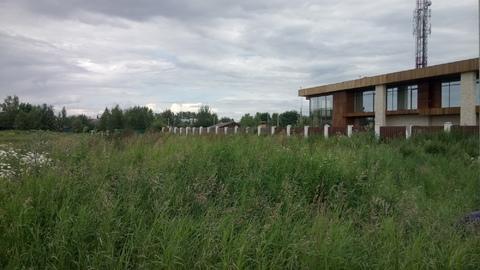 Продается земельный участок 25 соток в д.Никульское Мытищинского р-на - Фото 5