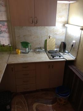 Продажа комнаты со своей кухней на ул.Орджоникдзе - Фото 1