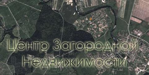 Участок, Новорязанское ш, Каширское ш, 60 км от МКАД, Никоновское, . - Фото 3