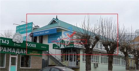 Офис по Сочинской, Аренда офисов в Уфе, ID объекта - 601010667 - Фото 1