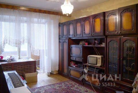 Продажа квартиры, м. Чкаловская, Дурасовский пер. - Фото 1