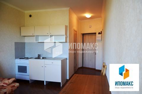 Продается 1-комнатная студия в п.Киевский - Фото 2