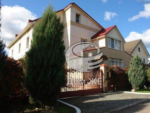 Аренда дома, Липки, Одинцовский район - Фото 1