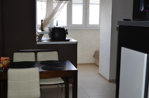 Продается однокомнатная квартира в г.Ивантеевка - Фото 2