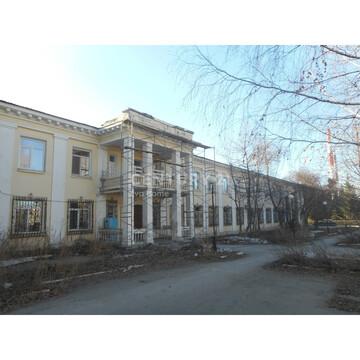 Помещения для медицинские услуг г.Среднеуральск, ул.Ленина, д.4 - Фото 1