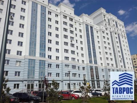 Сдам новую 2-комнатную квартиру в Центре, ул.Чапаева - Фото 1