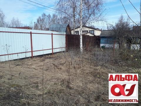 Участок в Домодедовском районе, мкр. Барыбино, СНТ Кузьминки-1. - Фото 2