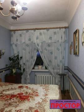 4 х комн квартира - Фото 4