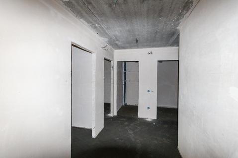 2-комнатная квартира в доме с индивидуальным газовым отоплением - Фото 1