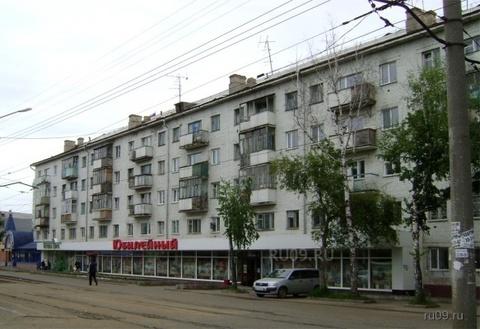 Продам 1-комнатную хрущевку в кировском районе