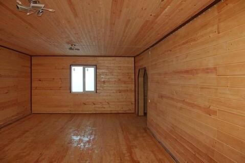 Купить дом из бруса в Кировском районе г. Отрадное - Фото 3