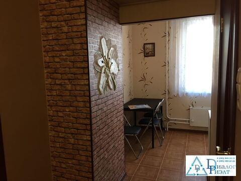 Сдается 1-комнатная квартира в г. Москва, в ЖК Некрасовка-парк - Фото 3