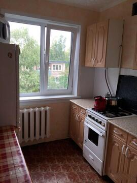 Продам комнату в 2-к квартире, Тверь г, проспект 50 лет Октября 30 - Фото 1