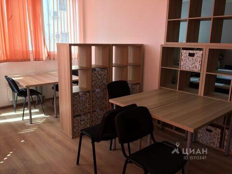 Аренда офиса, Сочи, Ул. Кубанская - Фото 1