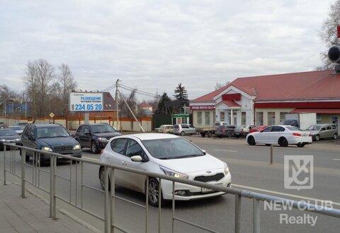 Г Одинцово , Колхозная ул,4 км от МКАД - Фото 2