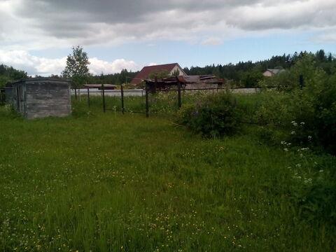 Продается земельный учасоток - Фото 3