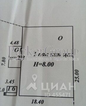 Продажа производственного помещения, Тула, Проезд Варваровский - Фото 1
