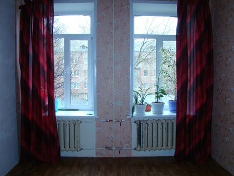 Владимир, Перекопский городок, д.11, комната на продажу - Фото 1