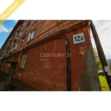 Продажа 2-к квартиры на 2/5 этаже на ул. Судостроительная, д. 12а - Фото 3