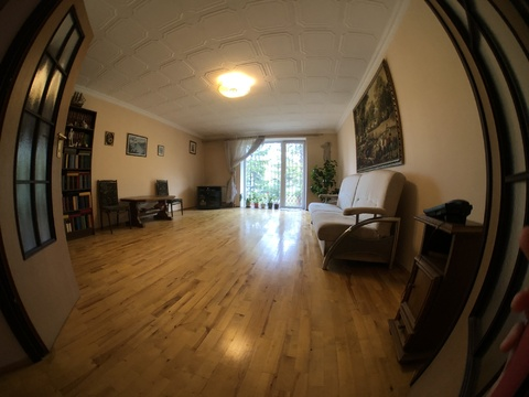 Продам 3-комнатную квартиру ул. Таллалихина - Фото 4